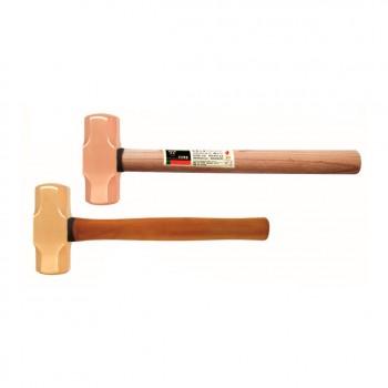 №191B Кувалда с деревянной рукояткой