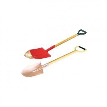 №200 Лопата штыковая искробезопасный