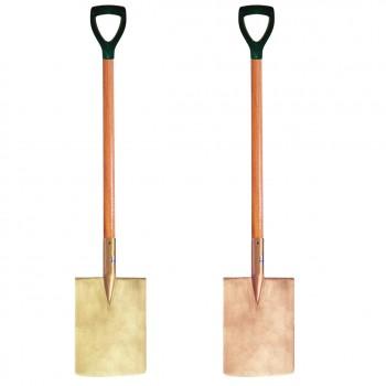 №201A Лопата зачистная искробезопасный