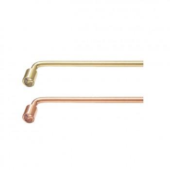 №121A Торцевой ключ Г-образный