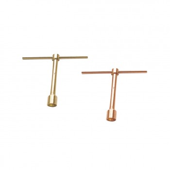 №121B Торцевой ключ Т-образный удлиненный