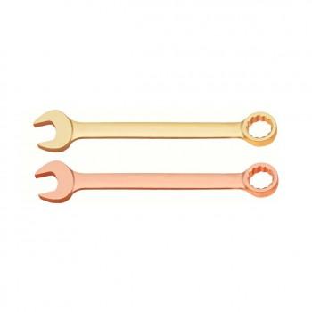 №136 Ключ комбинированный удлиненный