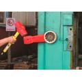 №160A Ключ накидной ударный облегченный искробезопасный
