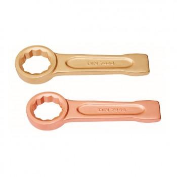 №161 Ключ накидной ударный дюймовый