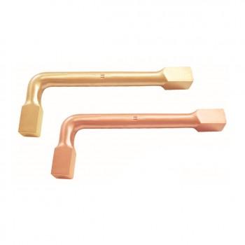 №167D Ключ четырехгранный искробезопасный