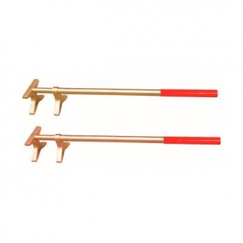 №176E Ключ вентильный искробезопасный