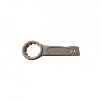 №3310A Ключ накидной ударный искробезопасный