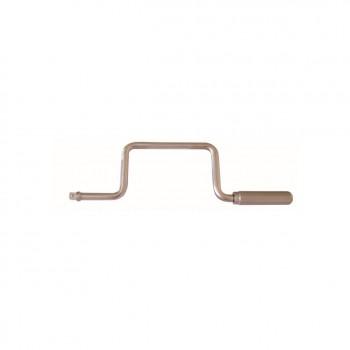 №5309 Титановый вороток под головку двуручный